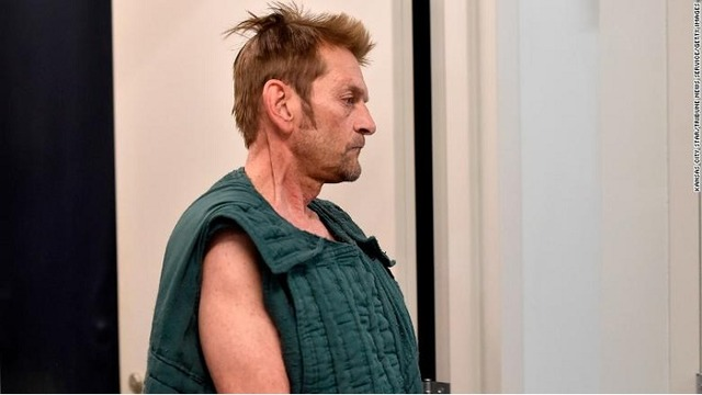 Kansas Man Pleads Guilty in Deadly Bar Shooting