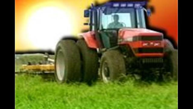 Man Seriously Injured in Tractor Accident