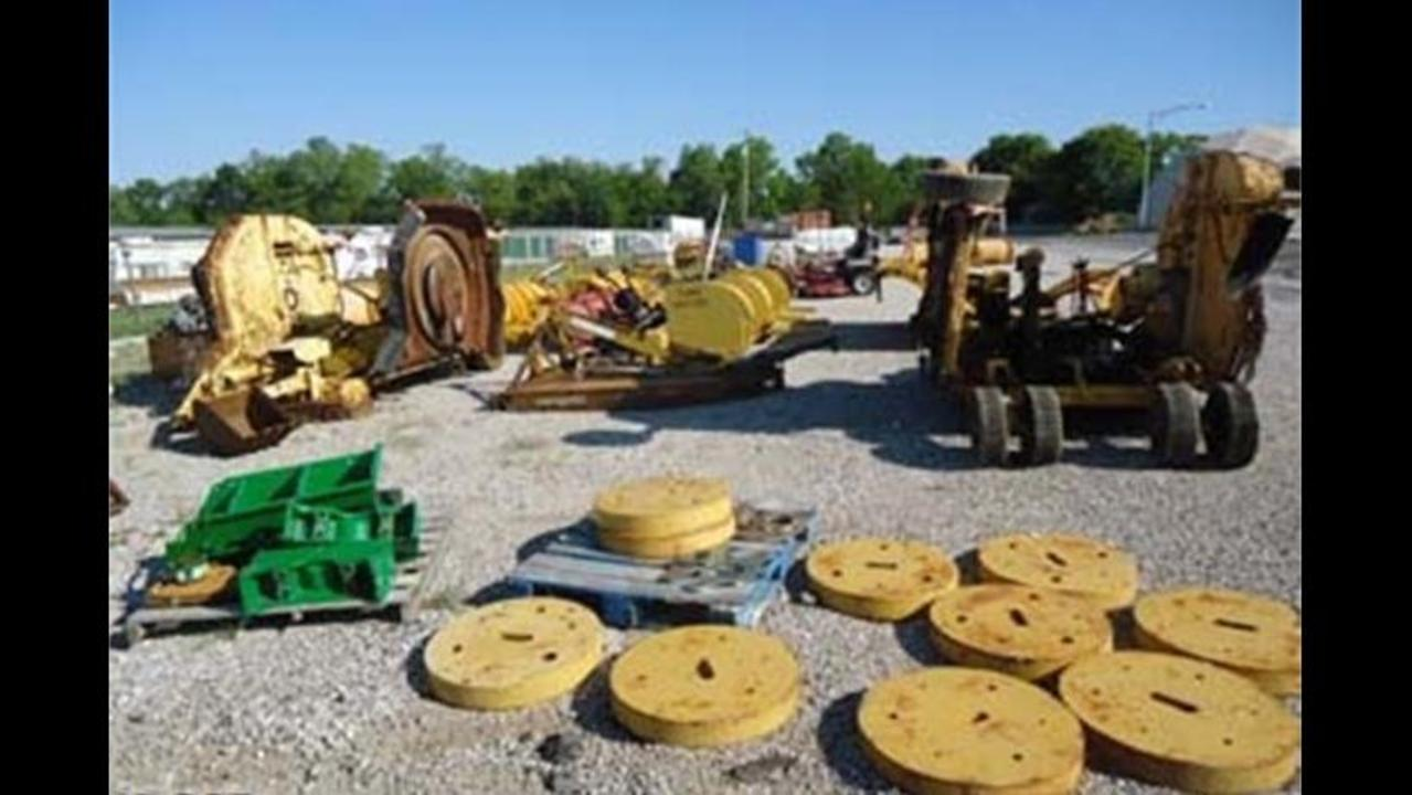 MoDOT to Auction Surplus Property in Springfield Next Week