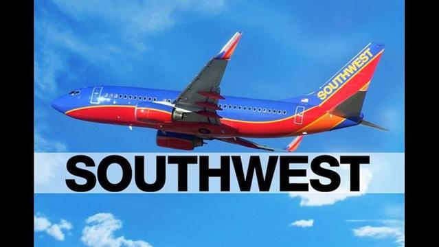 Southwest Airlines Confirms Flights at nson Airport