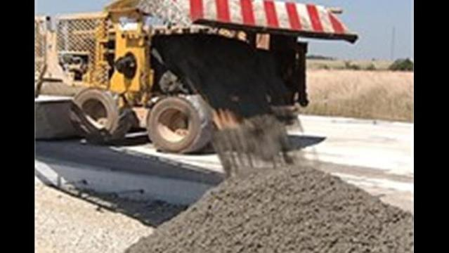 Pavement Work Scheduled in Stone County