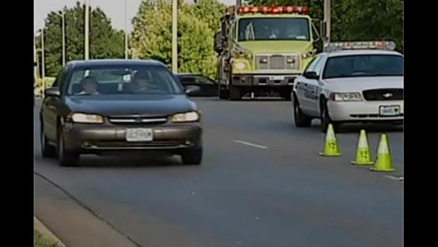 Woman Dies After Getting Hit By A Truck
