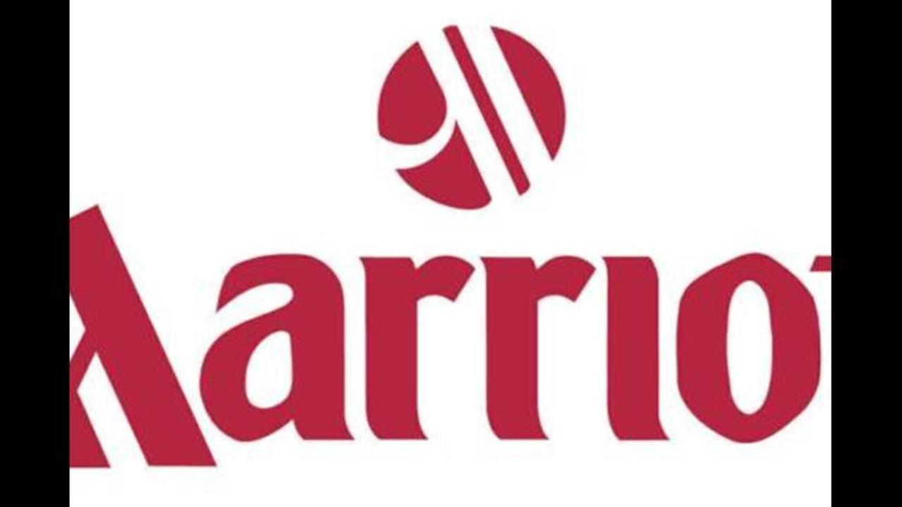 Marriot hotels and porn movies