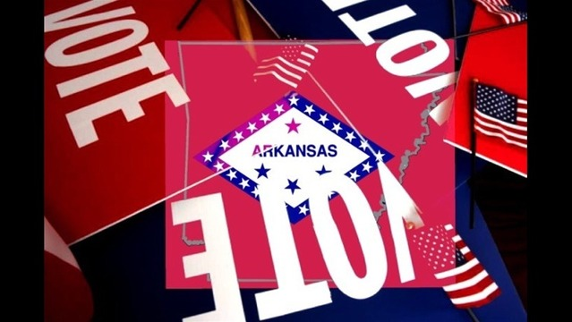 Move on to Allow 17 Year Olds to Vote in Arkansas