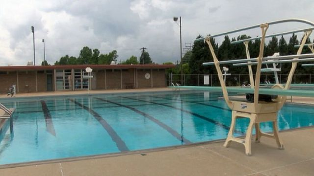 4th of July Parks Pool and Cooling Centers Schedule