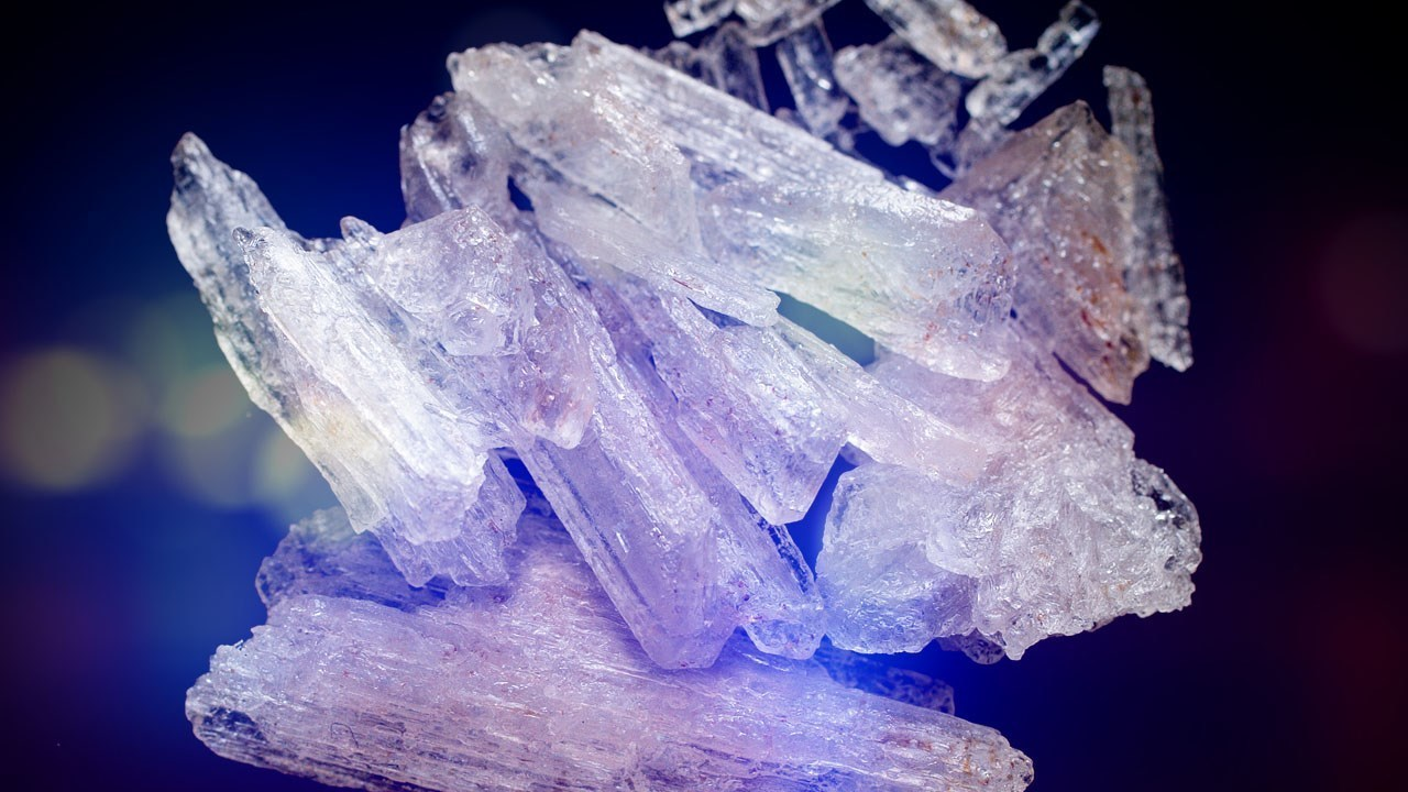 Six SW Missouri Residents Indicted for Large-Scale Meth Conspiracy
