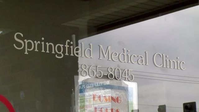 Crowded Methadone Clinic Treats Hundreds from Across the Ozarks
