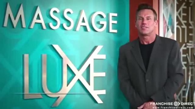 Luxe Massage St Louis