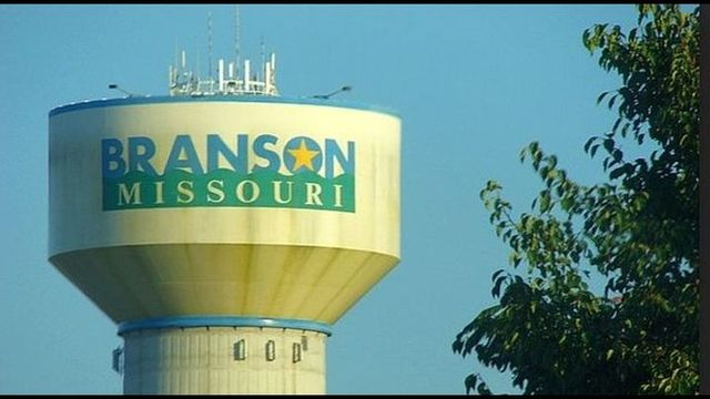 Public Safety Sales Tax Going to Branson Voters 1fb3038ef
