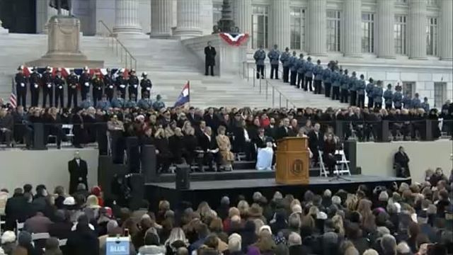 Greitens Inaugural Speech Warmly Embraced by Supporters 28073b43bff0c