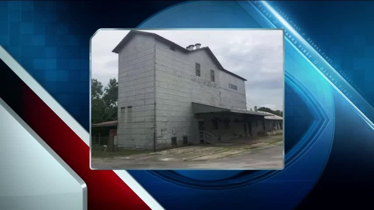 The News Leader S Answer Man Plans For Old Mill In Ozark Mo