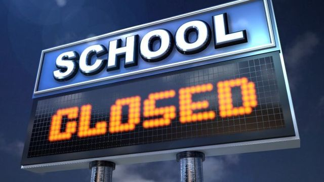 Mountain View-Birch Tree Schools Closed Thursday Due to Water Main Issue
