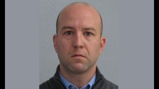 Former Teacher Pleads Guilty to Sexual Contact with Student