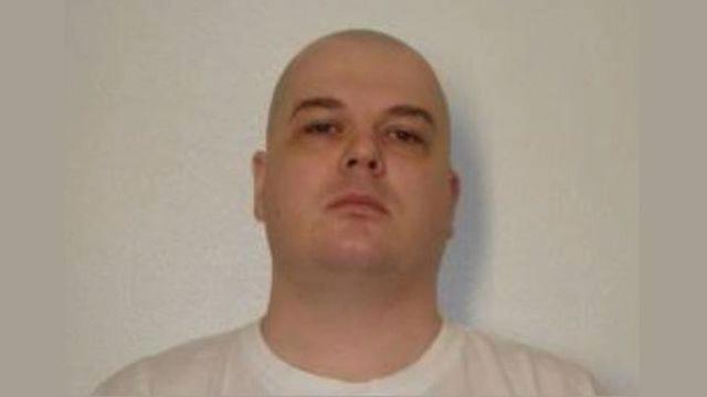 Federal Court in Little Rock Blocks McGehee Execution
