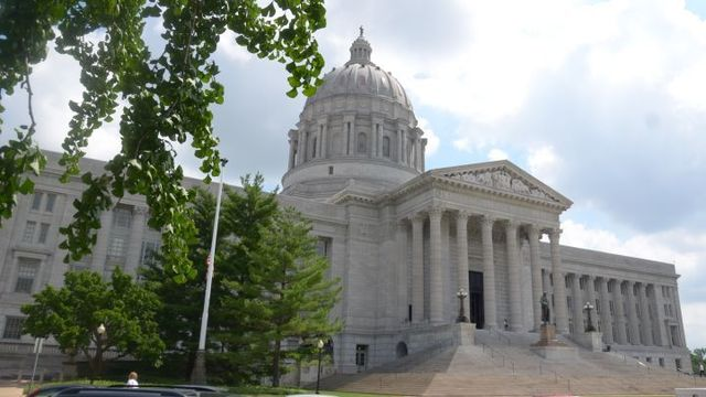 MO House Dem Leader Raises Red Flag Over Bidding for State Contracts