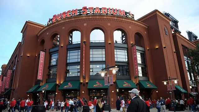 Cell Phone Enhancements in Place for Cardinals Home Opener