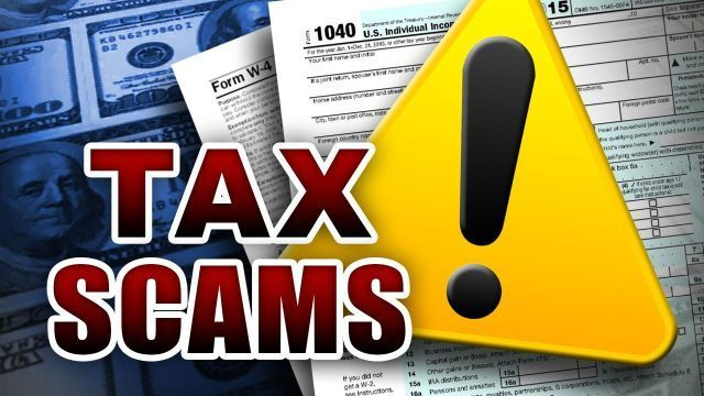 Irs Warns Tax Preparers About New Refund Scam