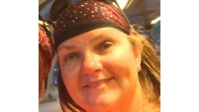 Search On for Missing Paragould Woman