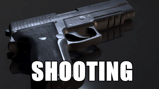 Overnight Shooting Sends Two Victims to the Hospital