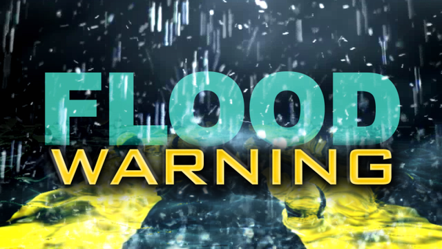 Flood Warnings Issued For Two Vernon County Rivers