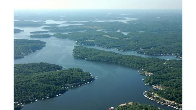 Highway Project Will Impact Travel to Lake of the Ozarks This Summer