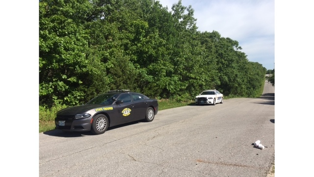 Fordland Schools on Lockdown as Police Search the Area