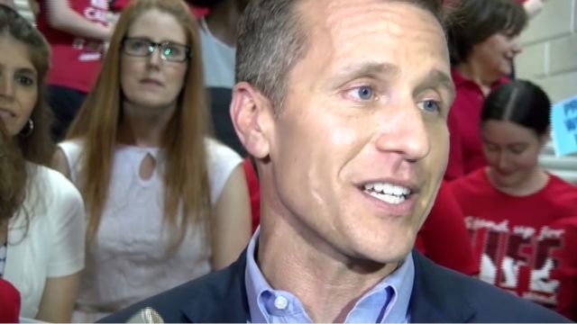 What to Listen for in Greitens' Second State of the State Address