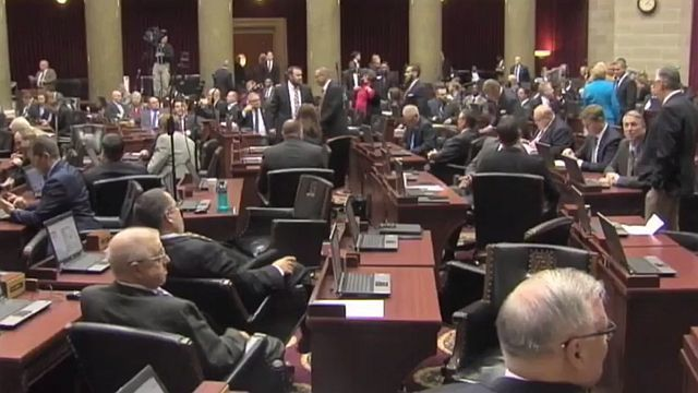 Missouri House Gives Final Budget Approval