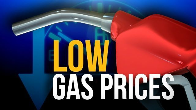 Low Gas Prices >> Record Breaking Low Gas Prices Mean High Traffic