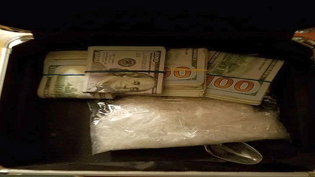 Sheriff: Meth Bust May be Largest in County's History