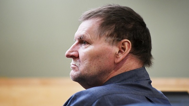 Trial Could Be Delayed for Branson Murder Suspect