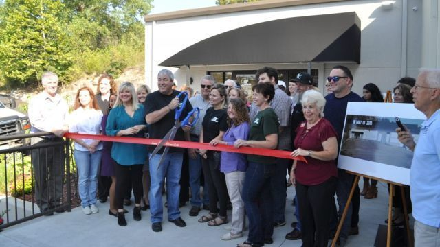Jesus Was Homeless Hosts Grand Opening Celebration