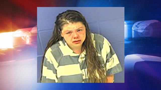 Conway Ark. Mom Accused of Trying to Suffocate Baby