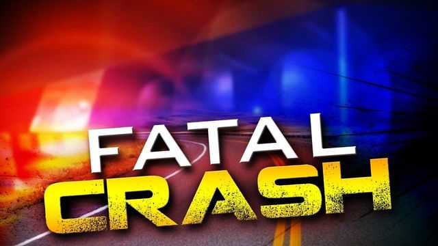 Driver Killed in Wreck Near Halltown