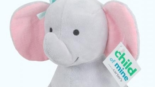 Nearly 600 000 Stuffed Animals Recalled Because Of Faulty Music Box