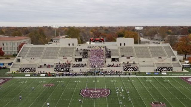 MSU Athletic Director Blames Students for Worst Home Football Attendance Since 1988