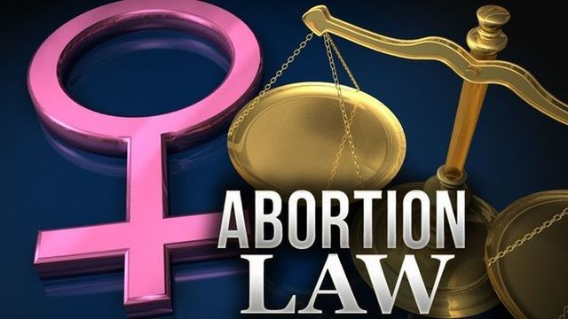 Legislation Would Outlaw Getting Abortion Due to Down Syndrome