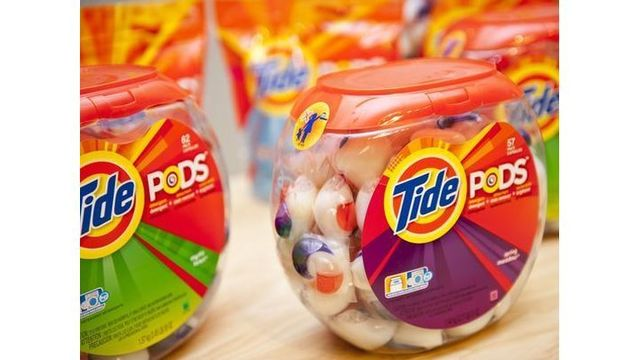 Springfield Middle School Counselor Weighs in on 'Tide Pods Challenge'
