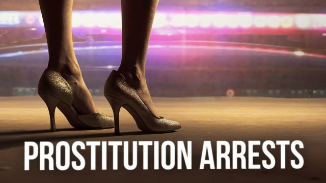 Four Arrested in Rogers Prostitution Case
