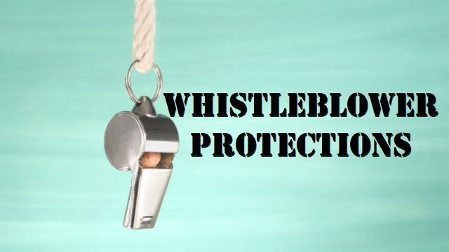MO Senate Votes to Restore Whistle-Blower Protections