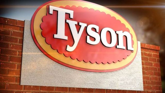 About 5,000 Missouri Tyson Foods Workers to Get Bonuses