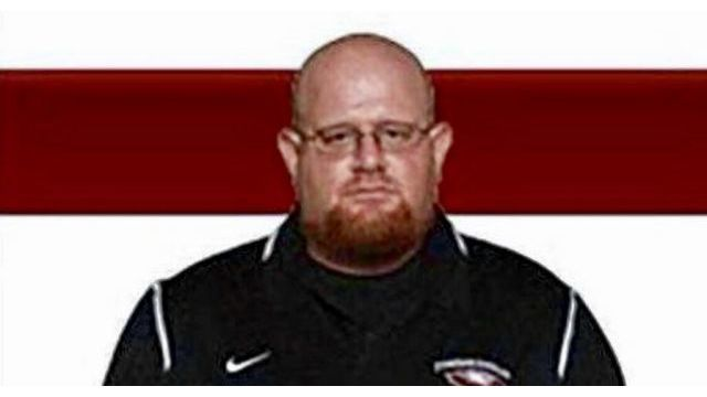 Football Coach Dies, Shielding Students from FL Shooter