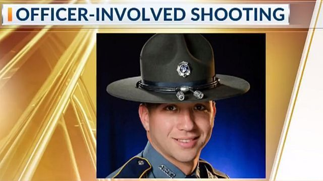 Update: State Trooper Shot in Hot Spring County