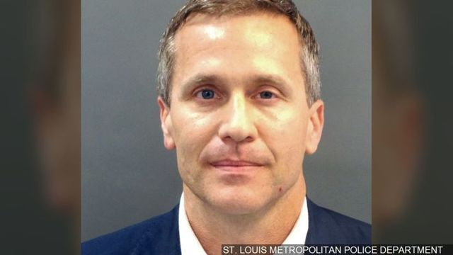 READ: MO House Committee Special Report on Gov Greitens