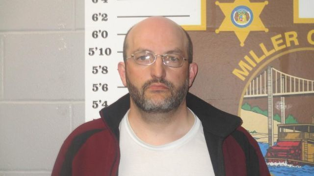 Teacher Arrested, Suspected Of Sexual Misconduct With Students