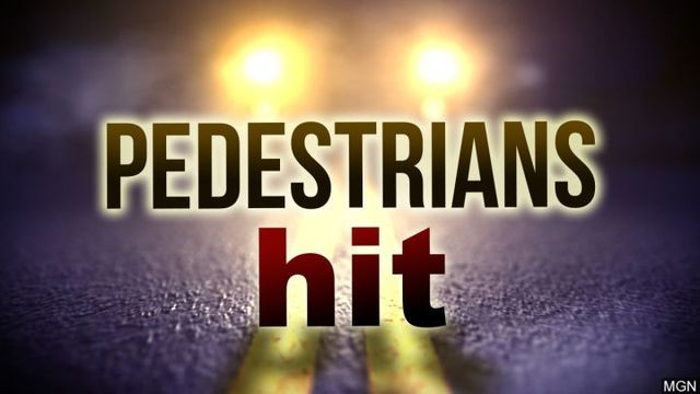 Teen in Serious Condition after Being hit by Car in Camden County
