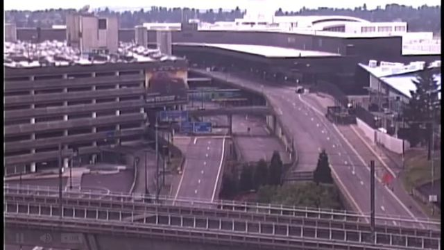 UPDATE: Suspicious Package Cleared From Seattle-Tacoma International Airport Departure Terminal