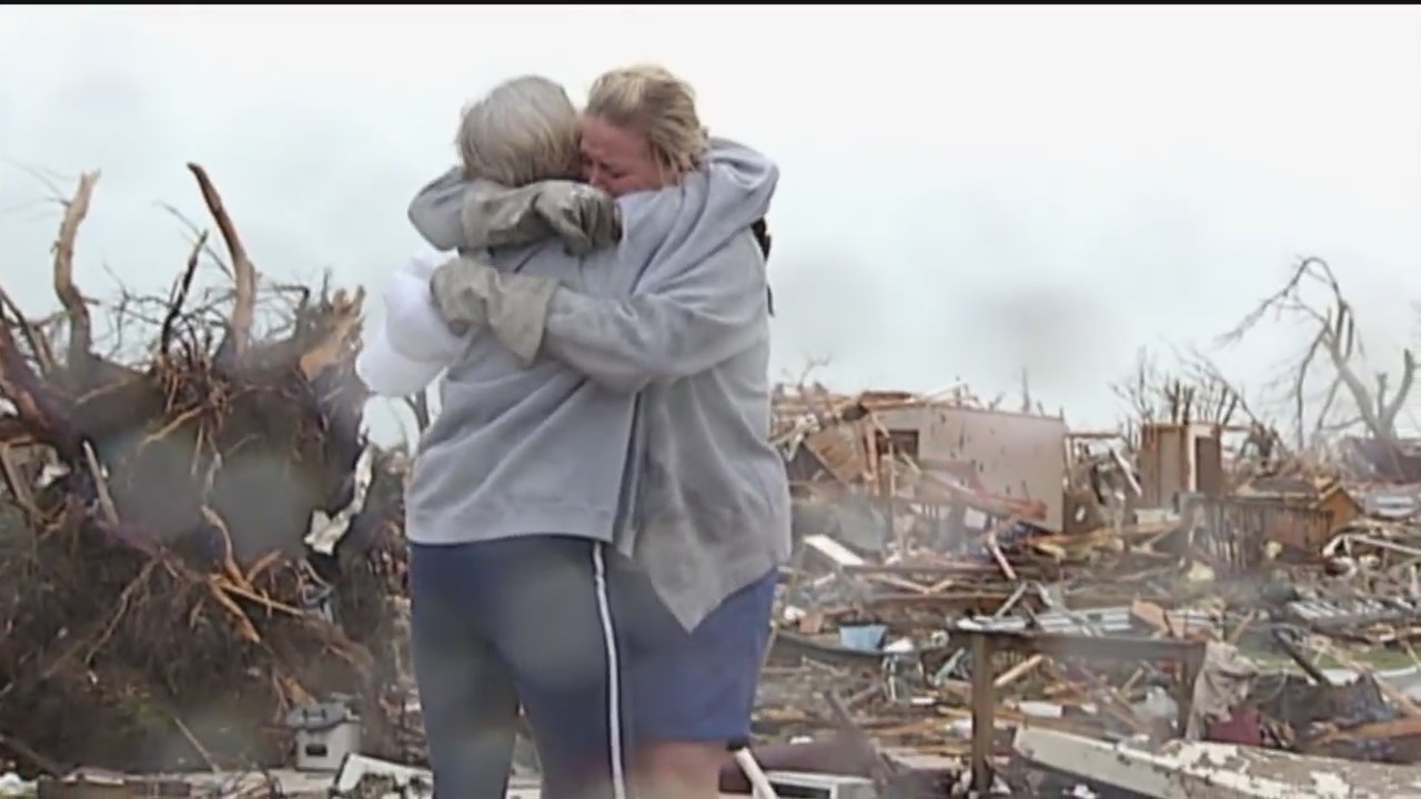 7 Years After Joplin Tornado: Are you Prepared for Severe Weather?