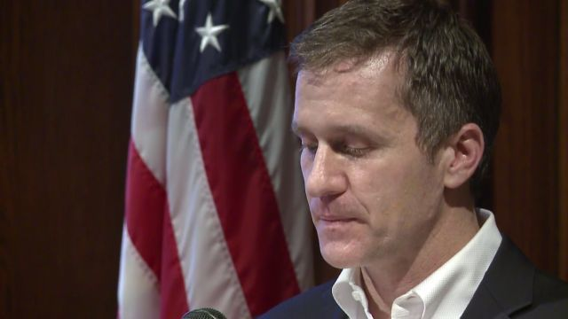 Criticism of Greitens' Use of Private Lawyers in Governor's Office Continues to Mount