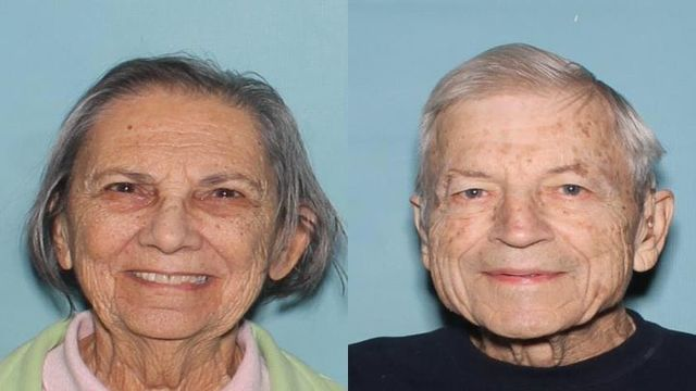 UPDATE: Silver Advisory Canceled, Couple Located Safe